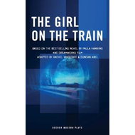 Girl on the Train (BOK)