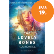 Produktbilde for The Lovely Bones (BOK)
