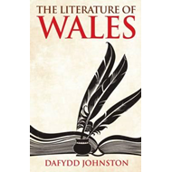 Literature of Wales (BOK)