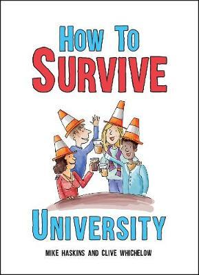 How to Survive University (BOK)