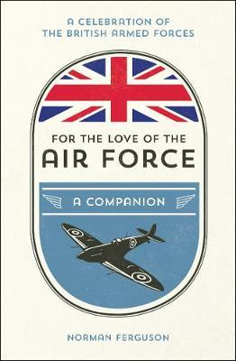 For the Love of the Air Force (BOK)