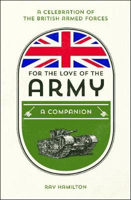 For the Love of the Army (BOK)