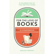For the Love of Books (BOK)
