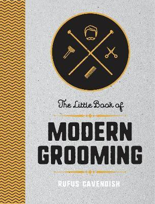 Little Book of Modern Grooming (BOK)