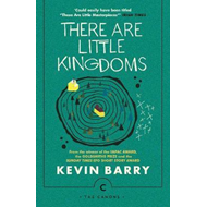 There Are Little Kingdoms (BOK)