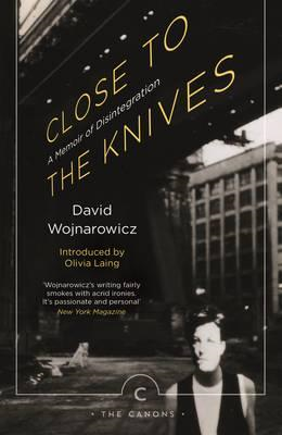 Close to the Knives (BOK)