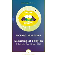 Dreaming of Babylon (BOK)
