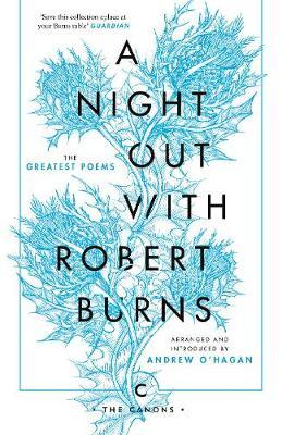 Night Out with Robert Burns (BOK)