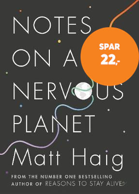 Notes on a Nervous Planet (BOK)