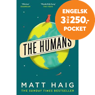 Produktbilde for The Humans (BOK)
