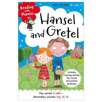 Hansel and Gretel (BOK)