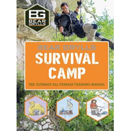 Bear Grylls World Adventure Survival Camp (BOK)