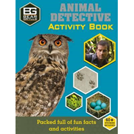 Bear Grylls Activity Series: Animal Detective (BOK)