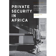 Private Security in Africa (BOK)