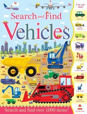 Search and Find Vehicles (BOK)