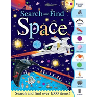 Search and Find Space (BOK)