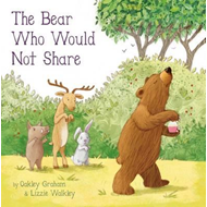 Bear Who Would Not Share (BOK)
