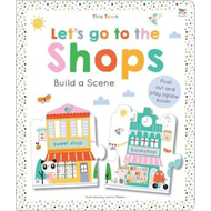 Let's go to the Shops (BOK)