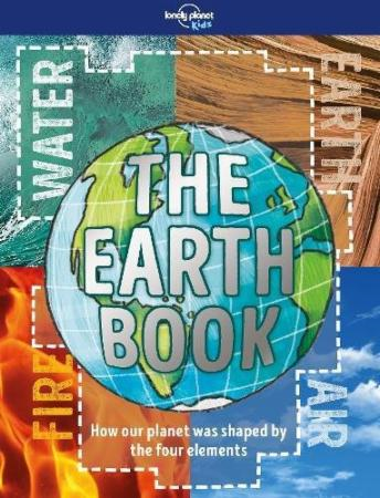 The big earth book (BOK)