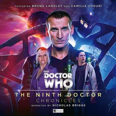 Doctor Who - The Ninth Doctor Chronicles (BOK)