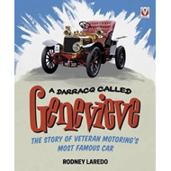 Darracq Called Genevieve: Veteran Motoring's Most Famous Car (BOK)
