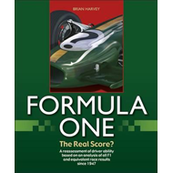 Formula One - The Real Score? (BOK)