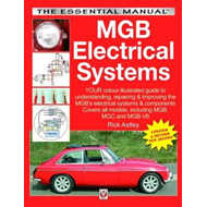 MGB Electrical Systems (BOK)