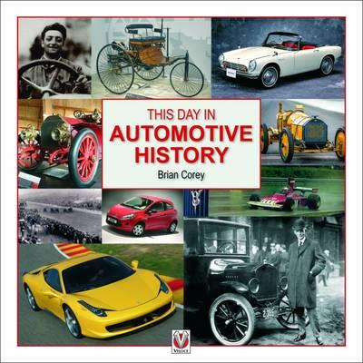This Day in Automotive History (BOK)