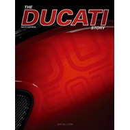 Ducati Story - 6th Edition (BOK)