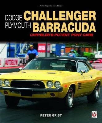 Dodge Challenger & Plymouth Barracuda (BOK)