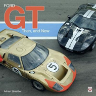 Ford GT (BOK)