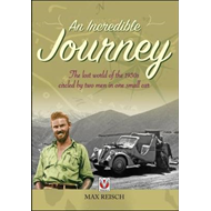 Incredible Journey (BOK)