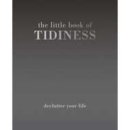 Little Book of Tidiness (BOK)