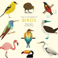 Little Guide to Birds (BOK)
