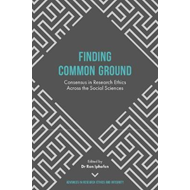 Finding Common Ground - Consensus in Research Ethics Across (BOK)