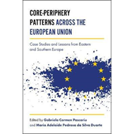 Core-Periphery Patterns across the European Union (BOK)