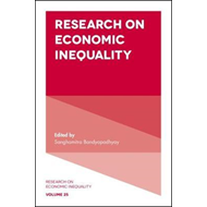 Research on Economic Inequality (BOK)