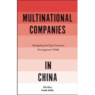 Multinational Companies in China (BOK)