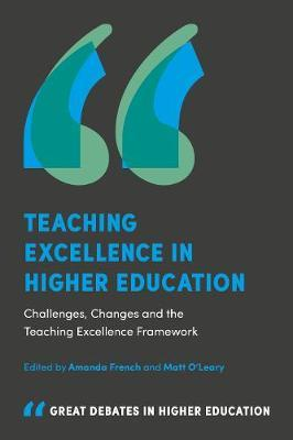 Teaching Excellence in Higher Education (BOK)