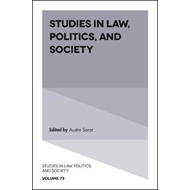 Studies in Law, Politics, and Society (BOK)