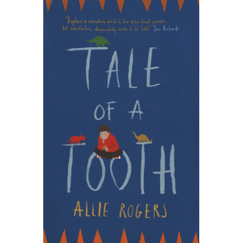 Tale of a Tooth: Heart-rending story of domestic abuse throu (BOK)