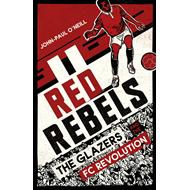 Red Rebels (BOK)