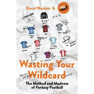 Produktbilde for Wasting Your Wildcard (BOK)