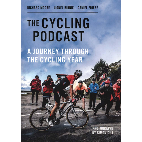 Journey Through the Cycling Year (BOK)