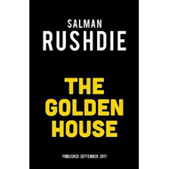 Golden House (BOK)