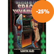 Produktbilde for Invasion of the Space Invaders - An Addict's Guide to Battle Tactics, Big Scores and the Best Machin (BOK)
