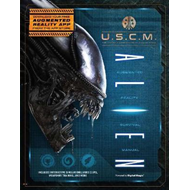 Alien: Augmented Reality Survival Manual (BOK)