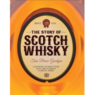 Story of Scotch Whisky (BOK)