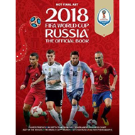 2018 FIFA World Cup Russia (TM) The Official Book (BOK)
