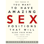 Amazing Sex Positions (BOK)